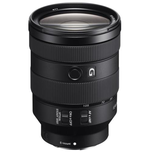 SEL24105G Fe 24-105Mm F/4 G Oss Lens