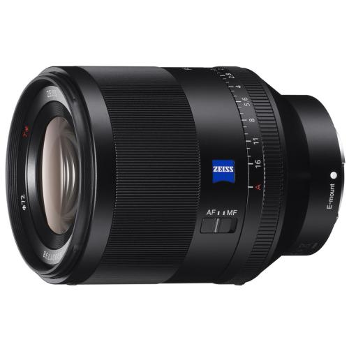 SEL50F14Z Planar T Fe 50Mm F/1.4 Za Lens