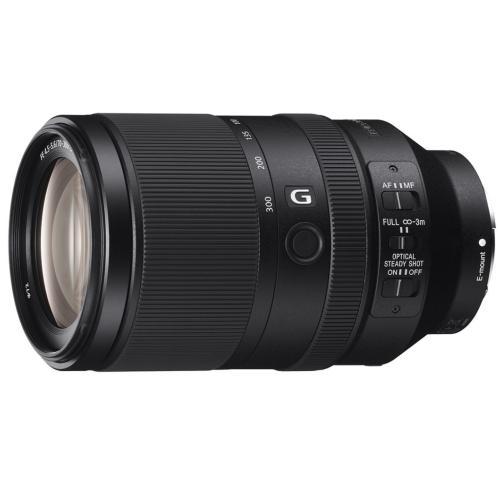 SEL70300G Fe 70-300Mm F/4.5-5.6 G Oss Lens