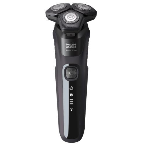 SERIES_5000_2ND_GEN Wet & Dry Electric Shaver, Series 5000 (2Nd Gen)