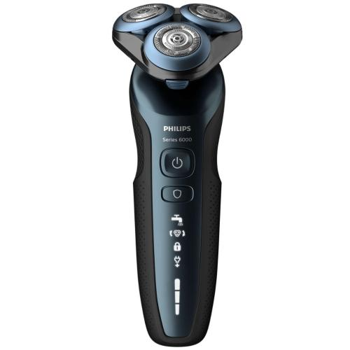 SERIES_6000 Wet And Dry Electric Shaver,series 6000