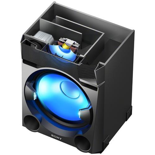 SHAKE99 Mini Hi-fi System
