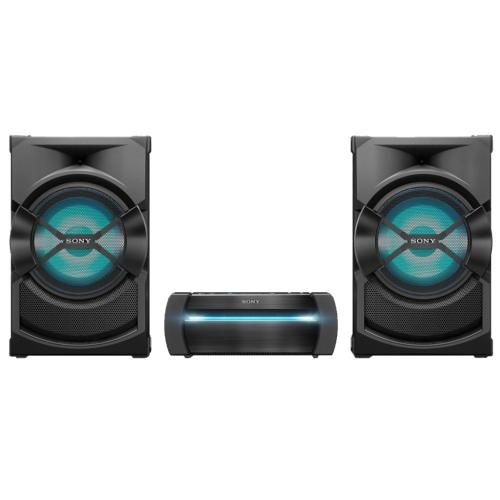 SHAKEX30 Mini Hifi Component System