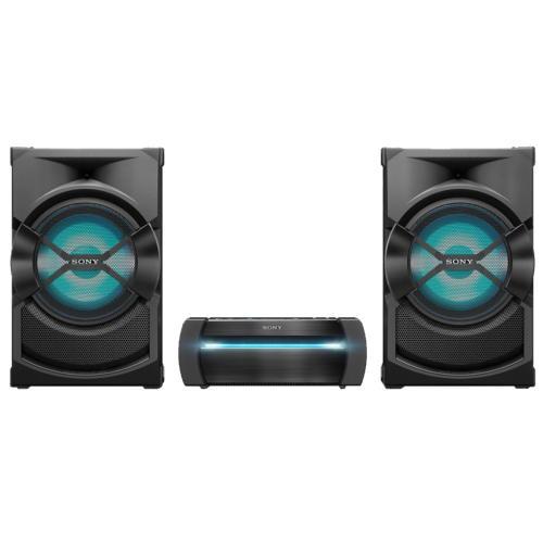SHAKEX30D Mini Hifi Component System