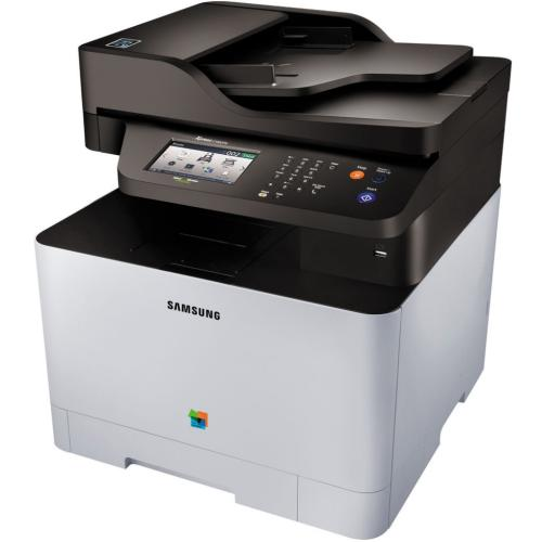SLC1860FW/XBH C1860fw Color All-in-one Laser Printer