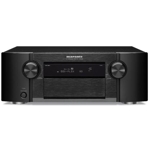 SR5005 Integrated Network Av Receiver
