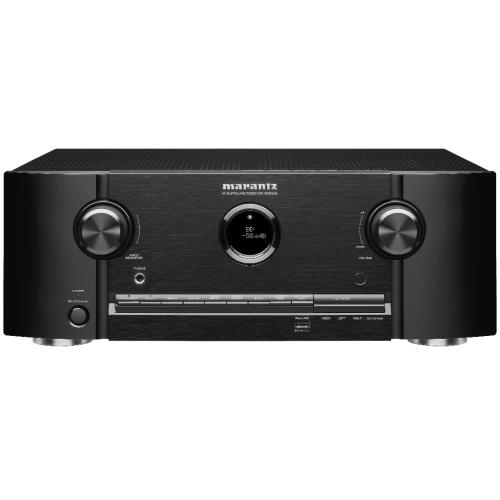 SR5006 Home Theater Receiver With 3D-ready Hdmi Switching And Apple Airplay