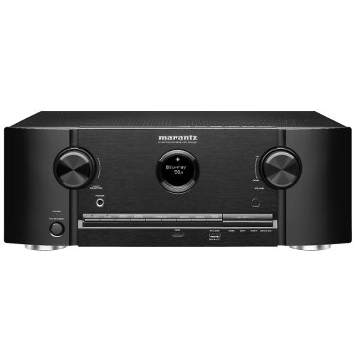 SR5007 7.2-Channel Home Theater Receiver With Apple Airplay