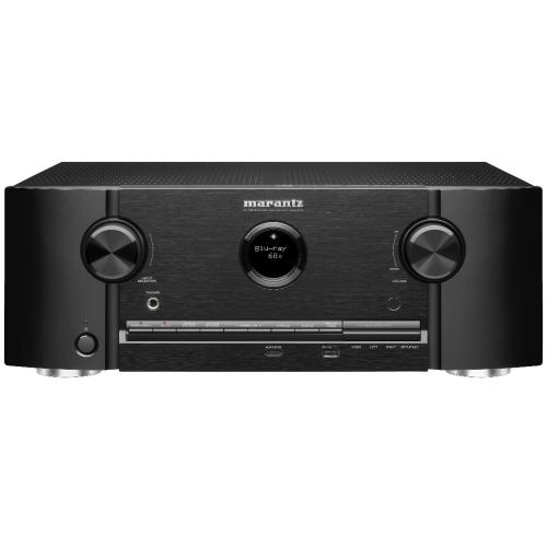 SR5008 7.2-Channel Home Theater Receiver With Apple Airplay
