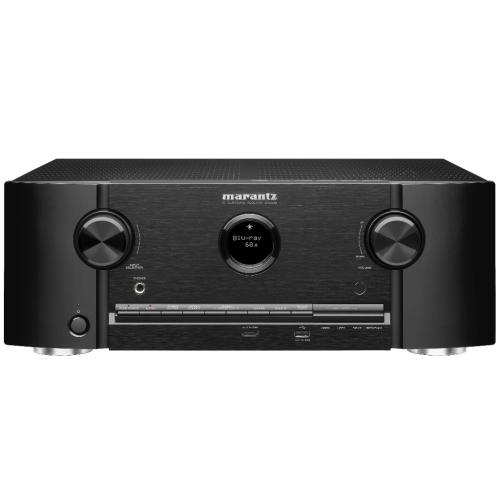 SR5009 7.2-Channel Home Theater Receiver With Wi-fi, Bluetooth, And Apple Airplay