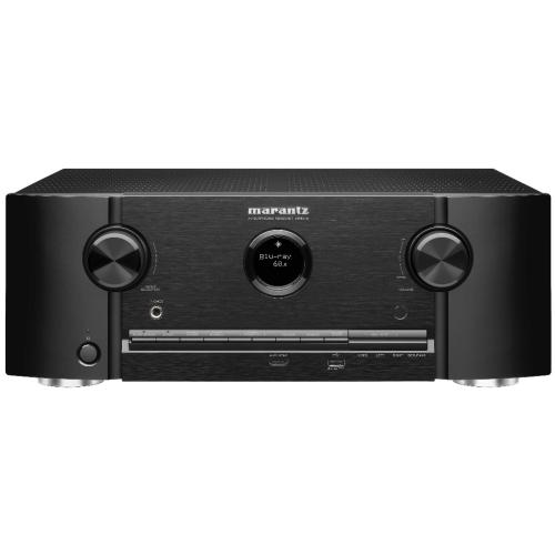 SR5010 7.2-Channel Home Theater Receiver With Wi-fi, Bluetooth, Apple Airplay, And Dolby Atmos
