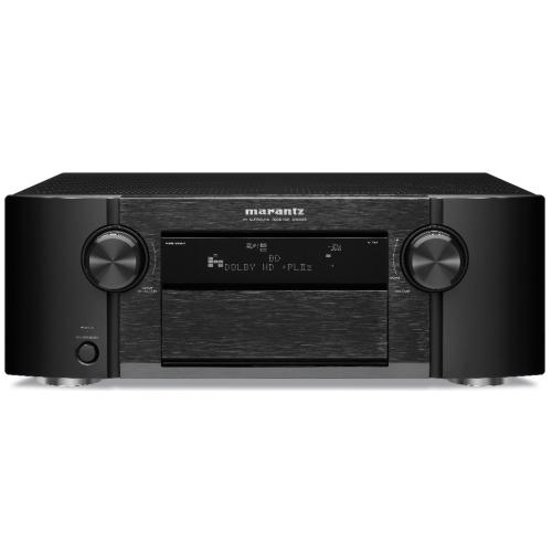 SR6005 Home Theater Receiver With 3D-ready Hdmi Switching