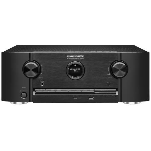SR6007 7.2-Channel Home Theater Receiver With Apple Airplay