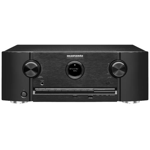 SR6008 7.2-Channel Home Theater Receiver With Apple Airplay