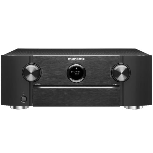 SR6009 7.2-Channel Home Theater Receiver With Wi-fi, Bluetooth, And Apple Airplay