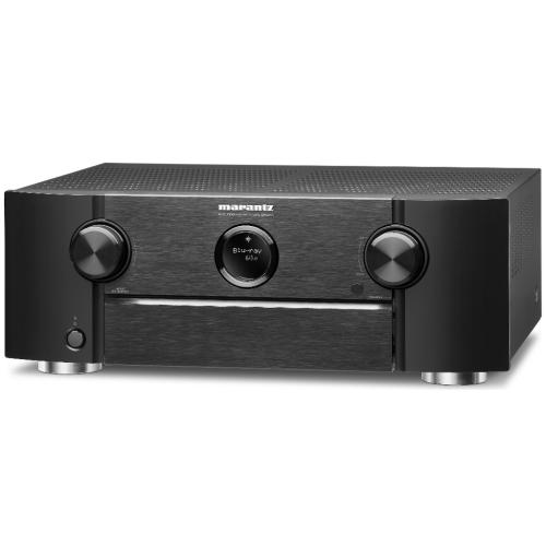 SR6010 7.2-Channel Home Theater Receiver With Wi-fi, Bluetooth, Apple Airplay, And Dolby Atmos