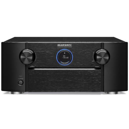 SR7005 Home Theater Receiver With 3D-ready Hdmi Switching, Internet-ready