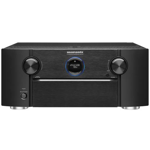SR7007 7.2-Channel Home Theater Receiver With Apple Airplay