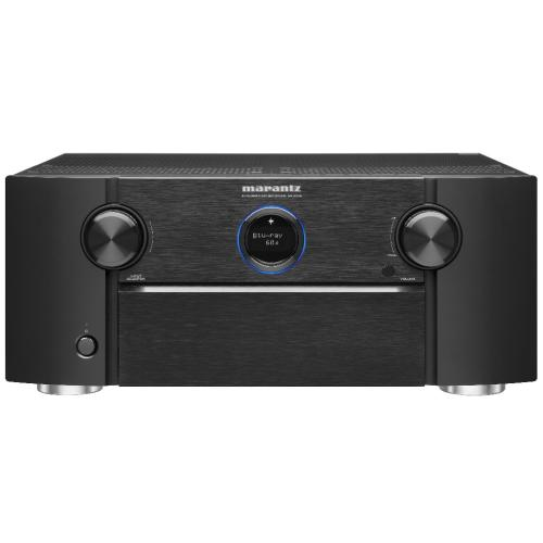 SR7008 9.2-Channel Home Theater Receiver With Apple Airplay