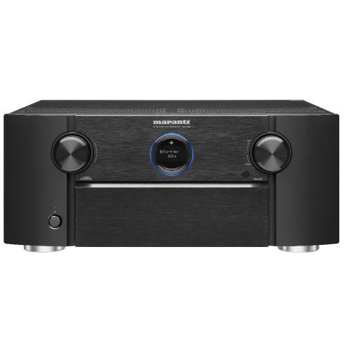 SR7009 9.2-Channel Home Theater Receiver With Wi-fi, Bluetooth, Apple Airplay, And Dolby Atmos