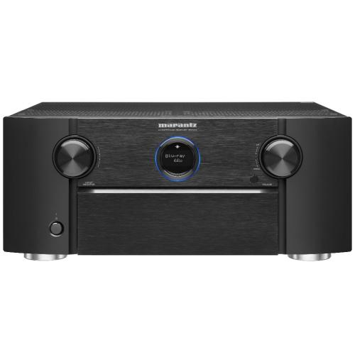 SR7010 9.2-Channel Home Theater Receiver With Wi-fi, Bluetooth, Apple Airplay, And Dolby Atmos
