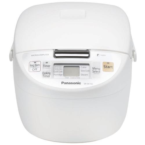 SRDE102 Rice Cooker