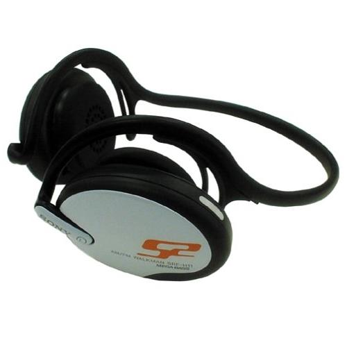 SRFH11 Fm Stereo/am Headphone Radio
