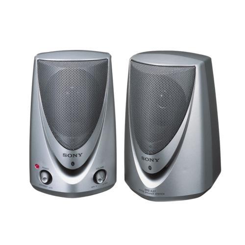SRSA27 Speaker