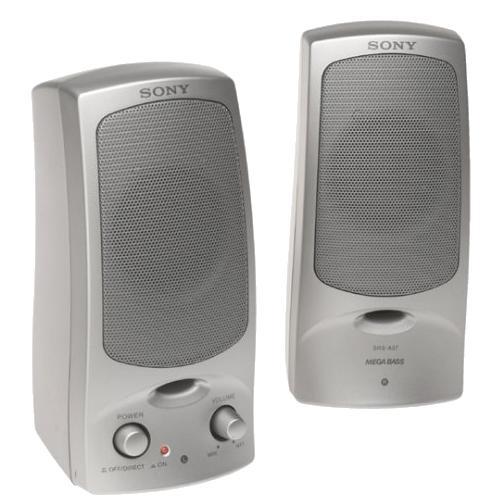 SRSA37 Personal Speaker