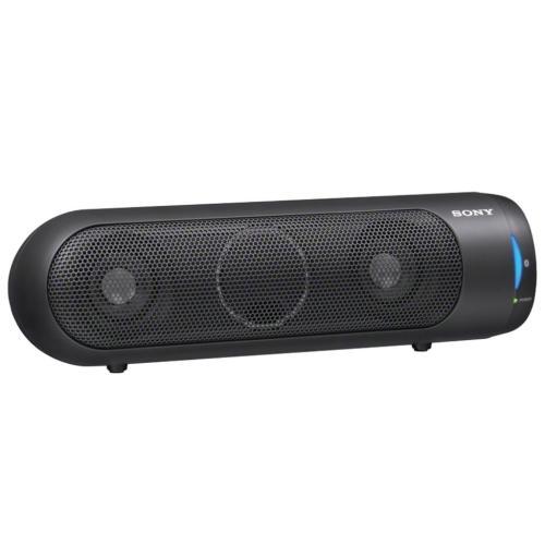 SRSBTD70 Bluetooth Speaker