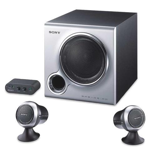 SRSD2100 Speaker