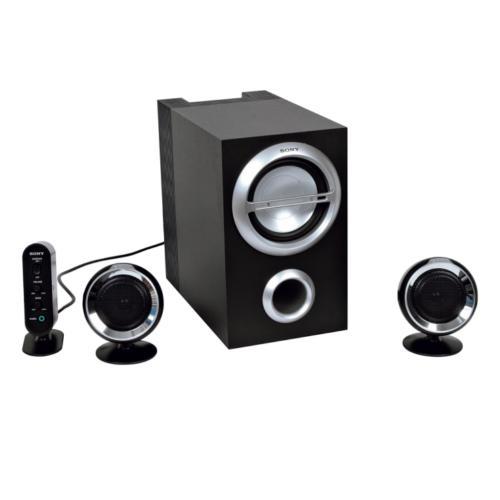 SRSD211 Speaker System