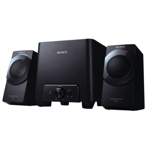 SRSD4 Speaker