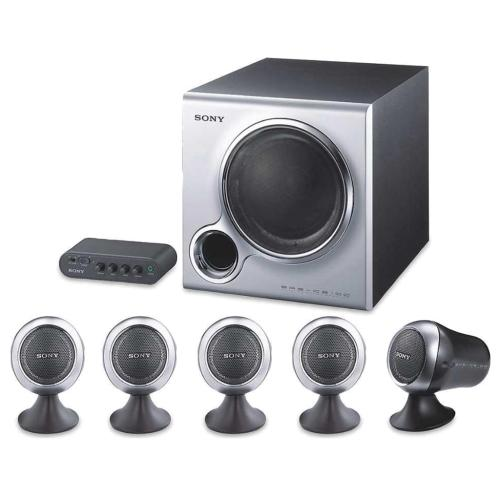 SRSD5100 Speaker