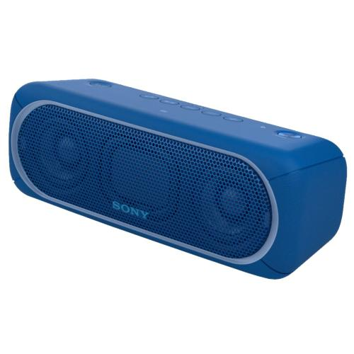 SRSXB30 Portable Wireless Speaker With Bluetooth