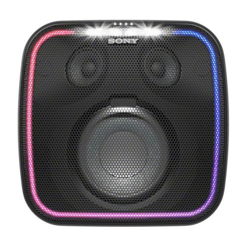 SRSXB501G Wireless Speaker With Goggle Assistant