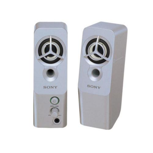 SRSZ30 Active Speaker System