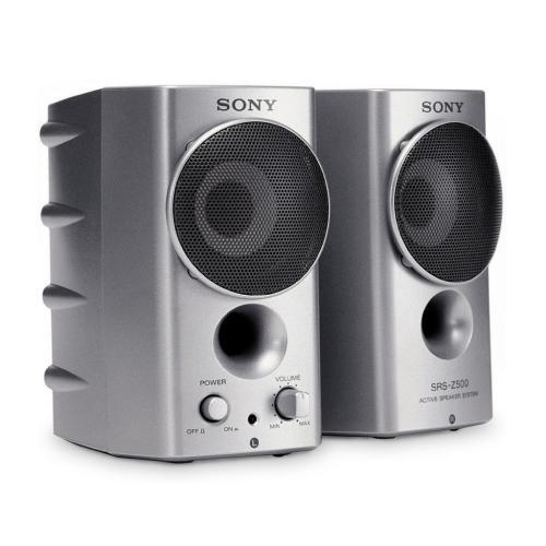 SRSZ500 Personal Speaker