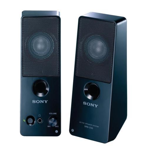 SRSZ50/BLK Personal Speaker