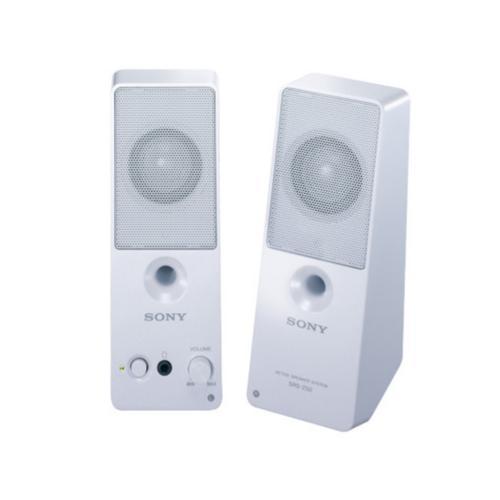 SRSZ50/WHI Personal Speaker