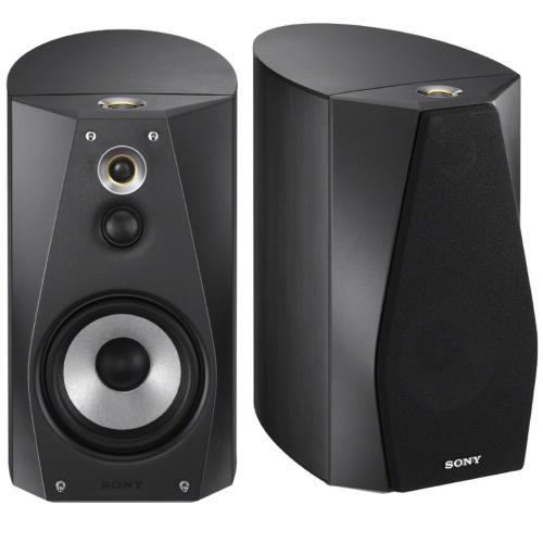 SSHA1 Stereo Bookshelf Speakers