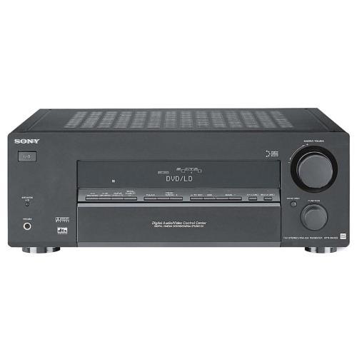 STRDA1ES Fm Stereo/fm-am Receiver