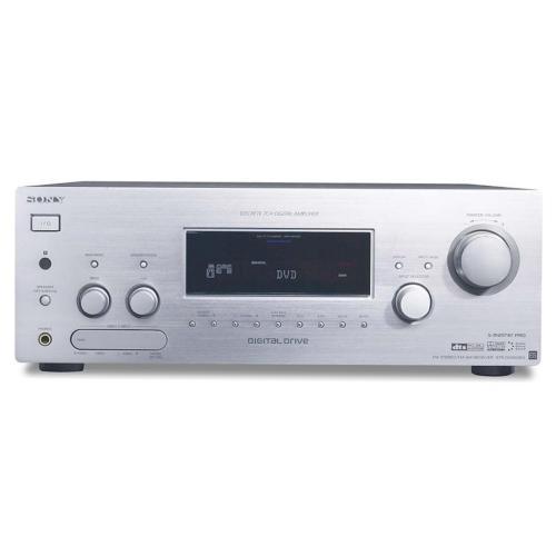 STRDA2000ES Fm Stereo/fm-am Receiver