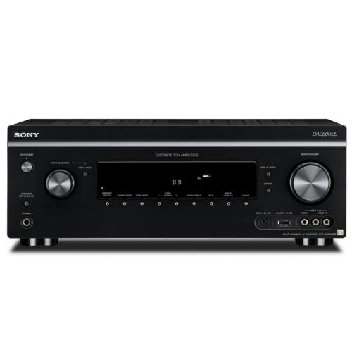 STRDA2800ES Multi Channel Av Receiver