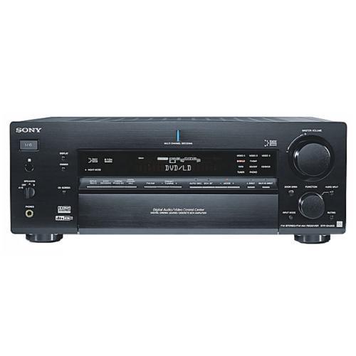 STRDA2ES Fm Stereo/fm-am Receiver