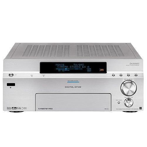 STRDA3000ES Am/fm Stereo Receiver