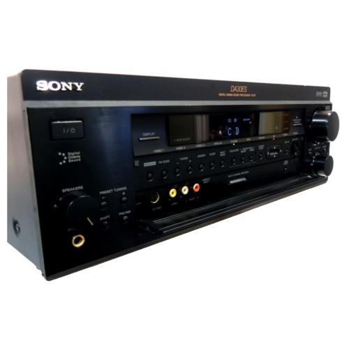 STRDA30ES Fm Stereo/fm-am Receiver