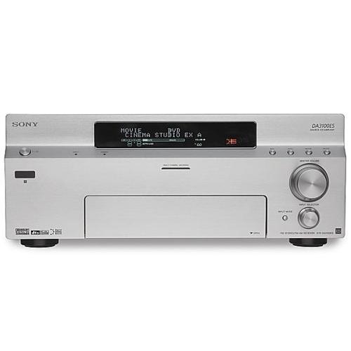STRDA3100ES Fm Stereo/fm-am Receiver