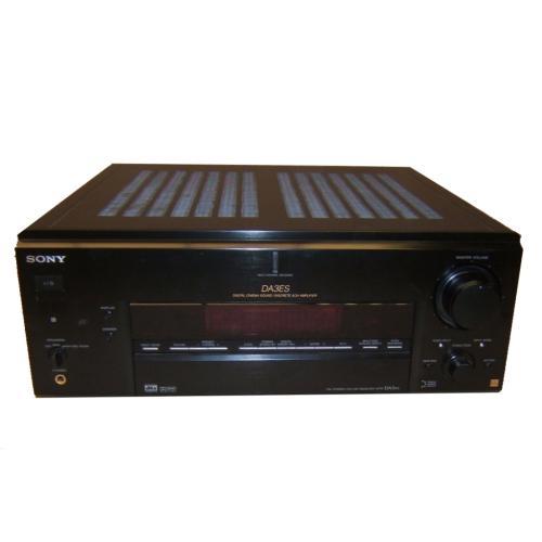 STRDA3ES Fm Stereo/fm-am Receiver