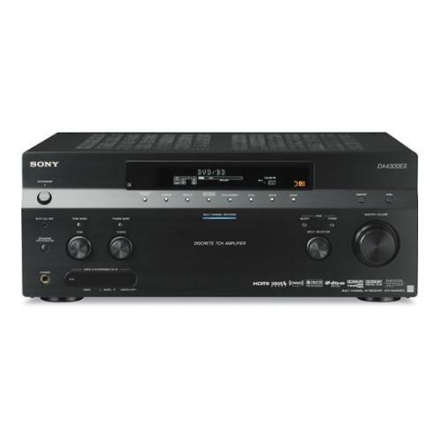 STRDA4300ES Multi Channel Av Receiver